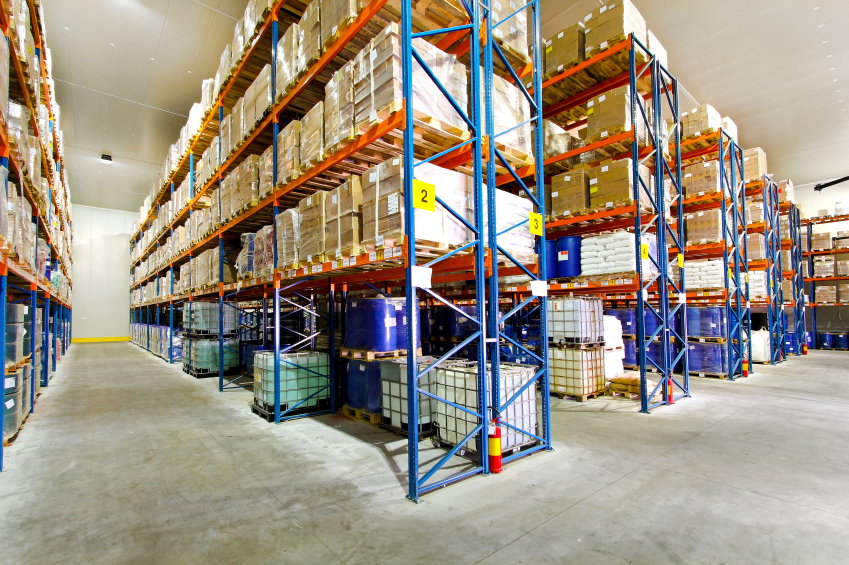 Warehouse Workhorse: 4 Pieces Of Equipment Every Factory Needs